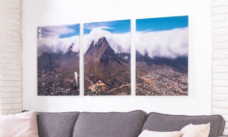 Workshop: Je eigen foto stijlvol aan de muur in zes stappen – nu met 20% korting bij CEWE!