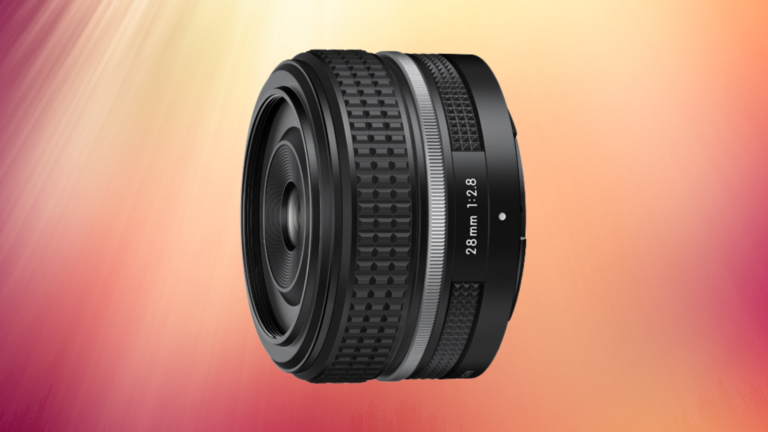 Nikkor Z 28mm F2.8 is Nikons verwachte compacte prime