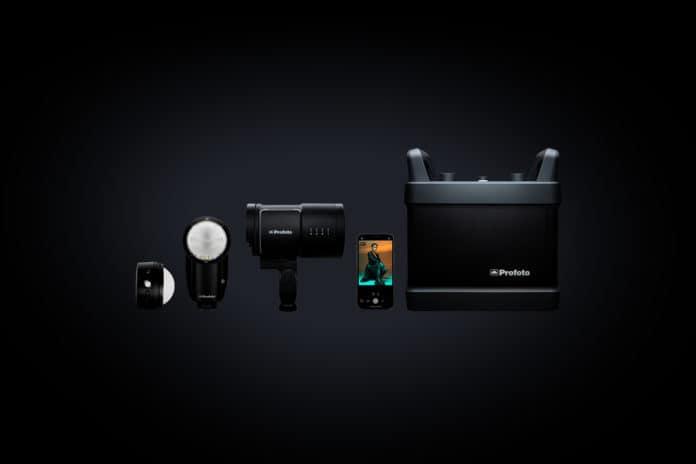 Profoto Camera