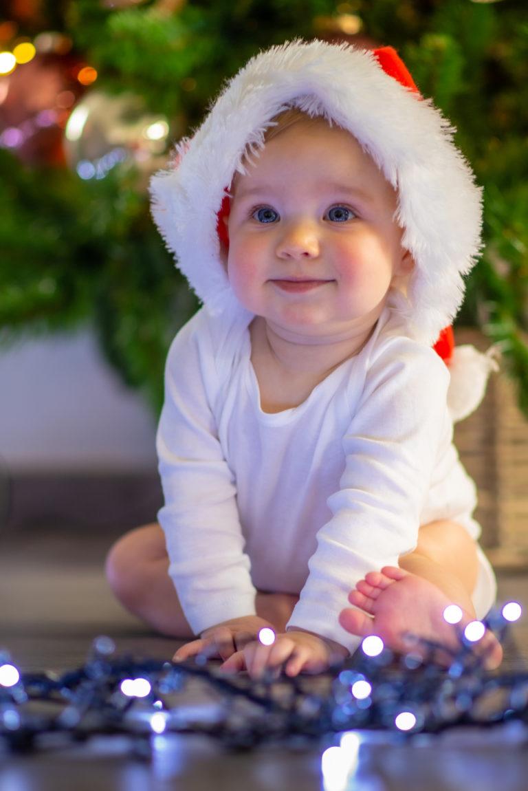 Oordeel: Eerste kerst