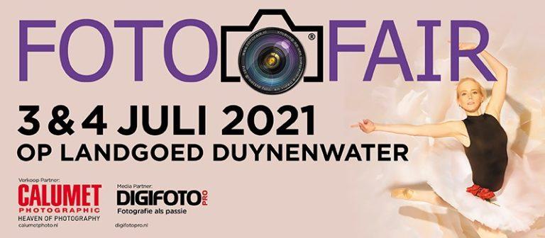 Fotofair 2021 zit weer boordevol foto-inspiratie!