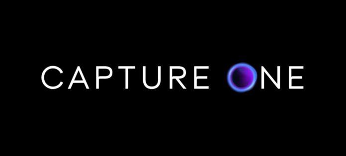 Capture One 21 update