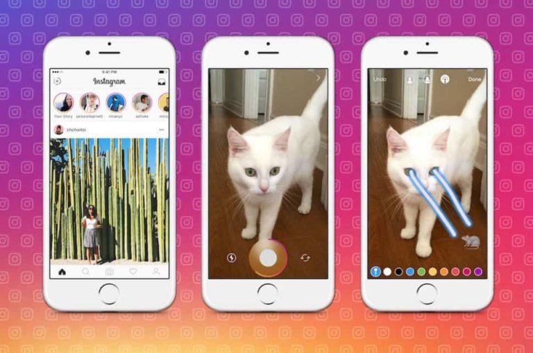 Instagram werkt aan Stories-abonnementen