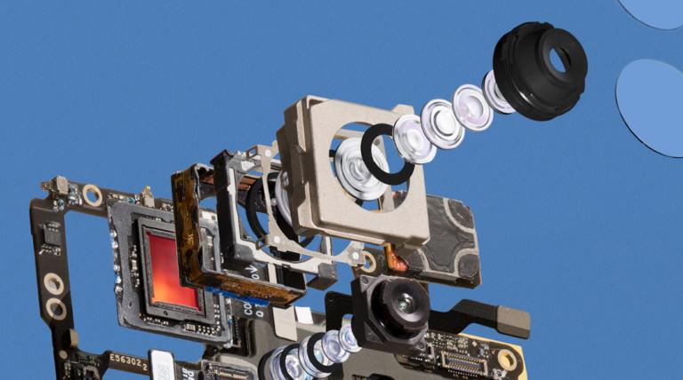 OnePlus stelt camera OnePlus Nord 2 voor