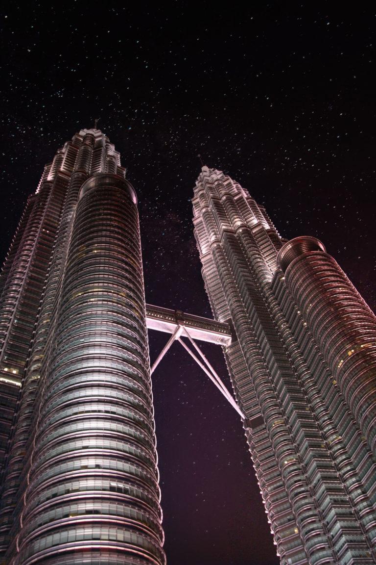 Oordeel: Petronas Twin Towers
