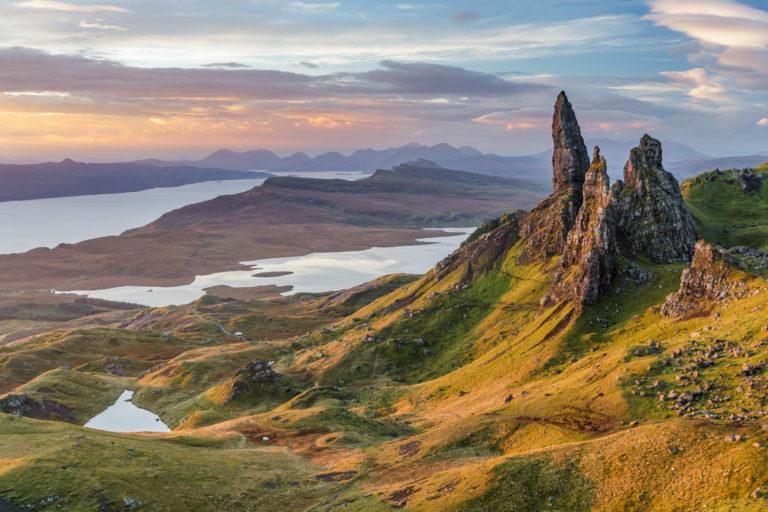 Oordeel: Schots landschap
