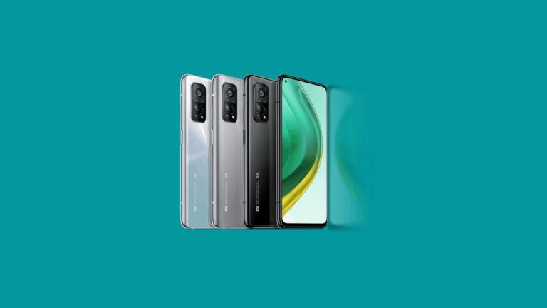 Komt Xiaomi weldra met 192 megapixel smartphonecamera?