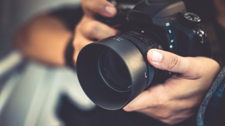 Beginnen met fotografie? Dit zijn de 5 gouden tips!