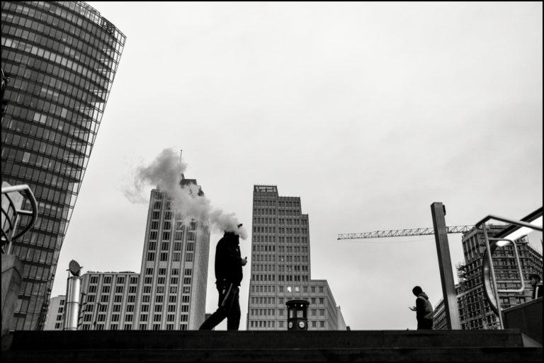 Dominic Verhulst: Verteller van verhalen