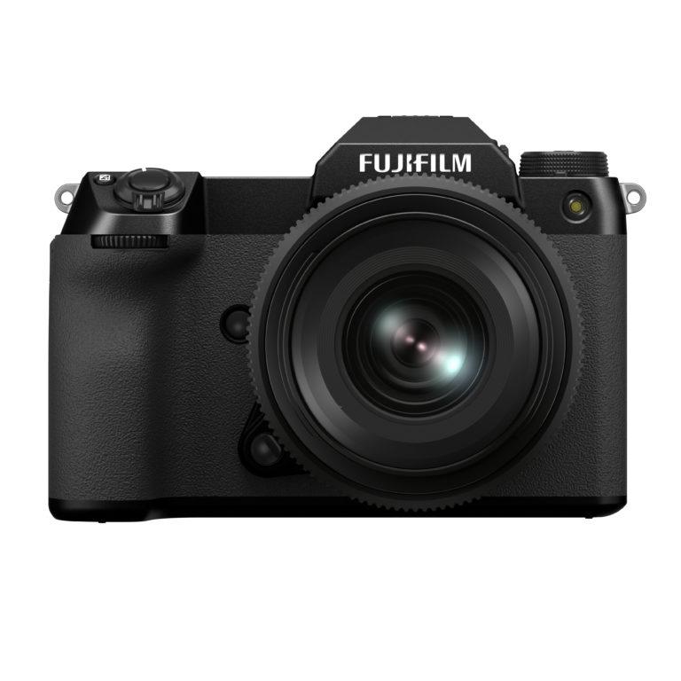 Fujifilm GFX50S II is de goedkoopste middenformaat camera van dit moment