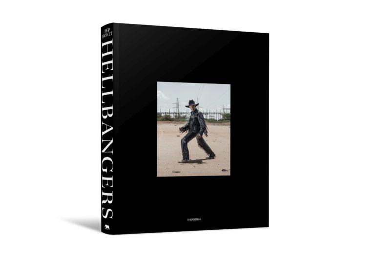 Hellbangers: fotoboek over geëngageerde heavy metal in Botswana