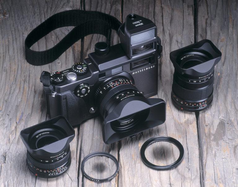 OnePlus brengt klassieke Hasselblad XPan foto-ervaring naar OnePlus 9-serie