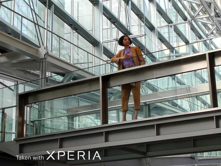 Sony Xperia 1 III review: De ultieme smartphone voor fotografen