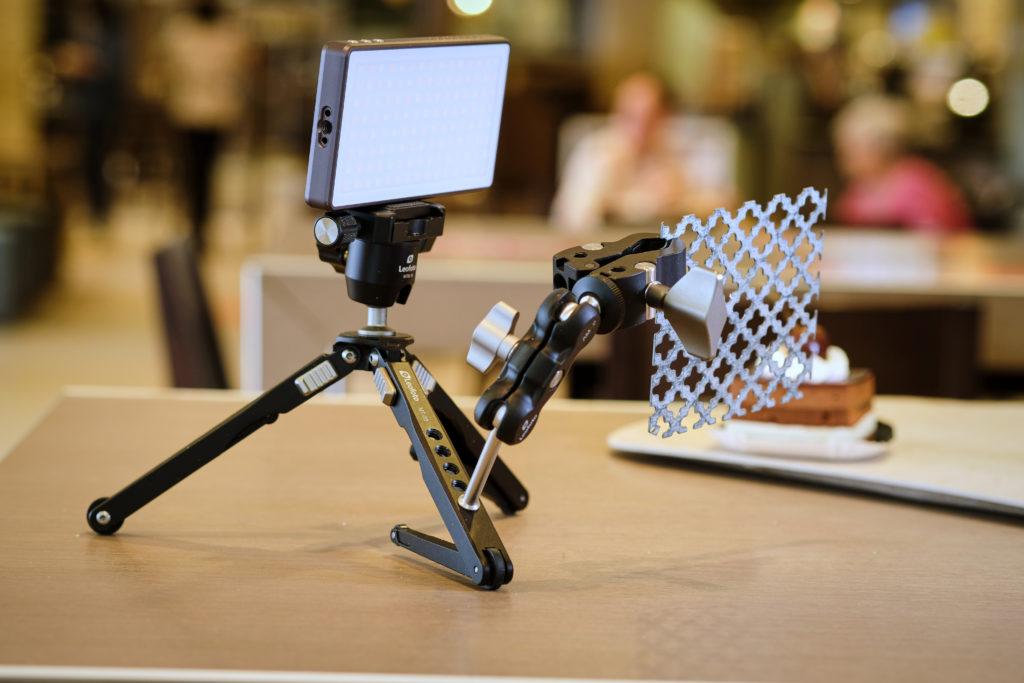 tools voor foodfotografie