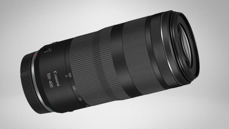 Canon onthult nieuwe ultragroothoek- en telezoomlenzen voor RF-mount