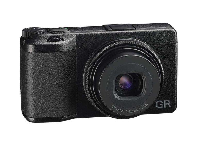 Ricoh GR IIIx heeft betere beeldprocessor en nieuwe lens