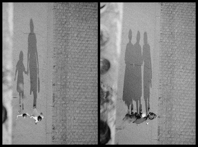 Expo: André Kertész – Marchez dans l'image