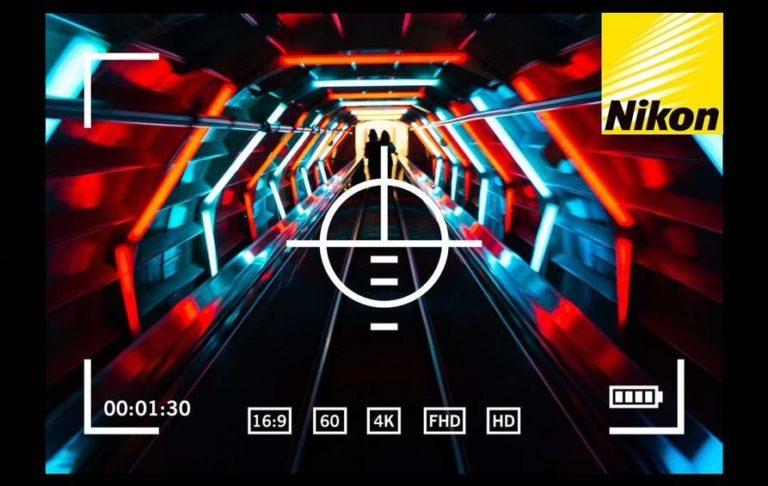 Bezoek Nikon op de Photo Days op 22, 23 en 24 oktober 2021